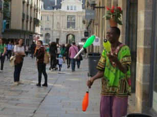 juggling 2