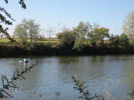 03 kayaking