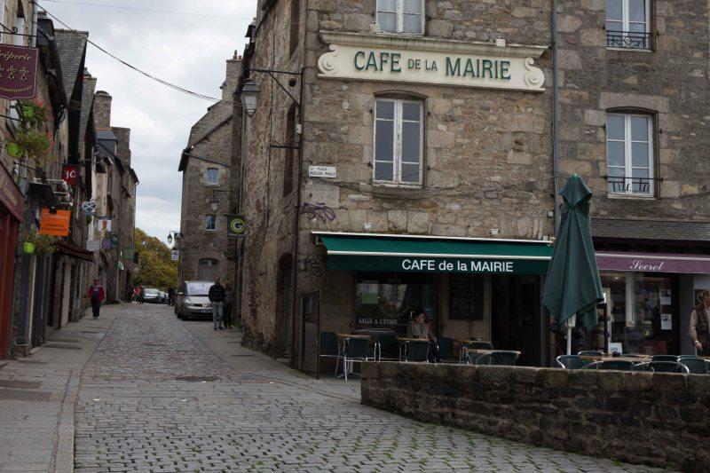 1 cafe de la mairie