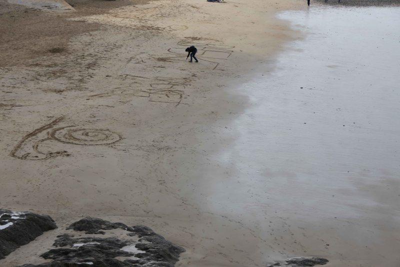 07a at the beach
