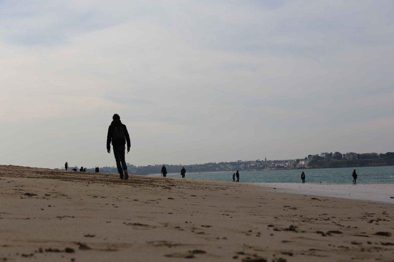 07b at the beach